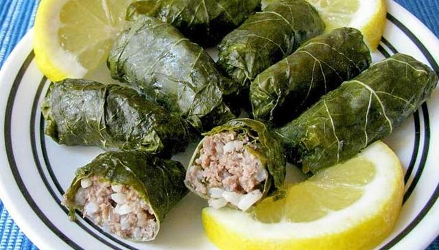 Dovolená na plachetnici v Řecku a dobré jídlo, to k sobě prostě patří. Třeba tahle specialita stojí za ochutnání.