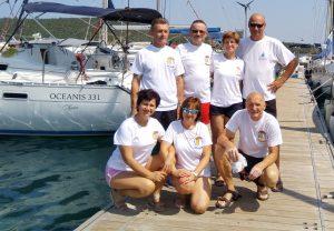 dovolená na plachetnici, dovolená na lodi, dovolená, plachetnice, jachta, charter, charter plachetnic, Řecko, dovolená v Řecku, pronájem plachetnic v Řecku